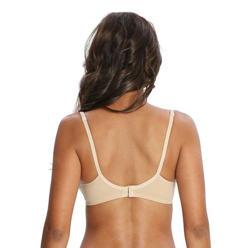 Jockey skin -Coloured Fashion Stretch Fashion Fit Bra 3101