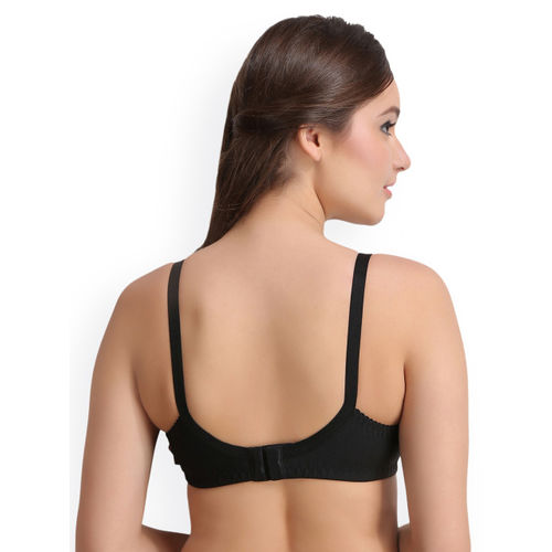 Leading Lady Pack of 3 Lace Everyday Bras LLNANCY-3