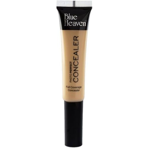 Blue Heaven Photo Perfect Full Coverage Concealer(Caramel, 16 ml)
