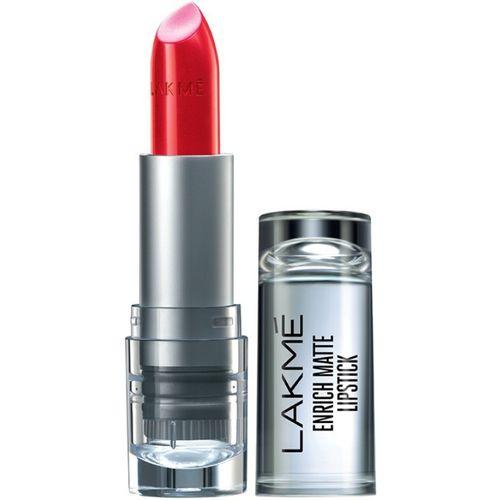 Lakme Enrich Matte Lipstick(RM 18, 4.7 g)