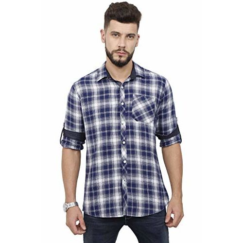 Rope Men's Regular Fit Shirt