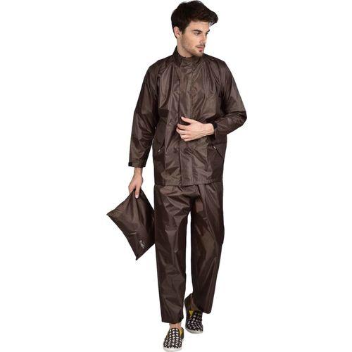 BRC DUCKBACK Solid Men Raincoat