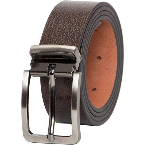 Elite  Crafts Elite Crafts Men Party, Formal, Casual, Evening Black Genuine Leather Belt