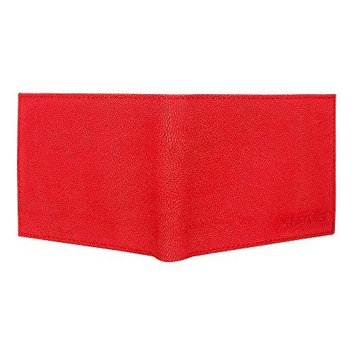 CREATURE Red Men's Wallet