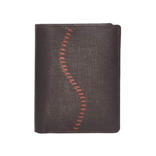 Tamanna tan leather wallet