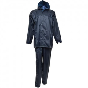 ZACHARIAS Solid Women Raincoat