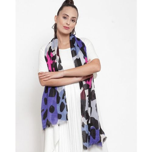 J Style Printed Stole
