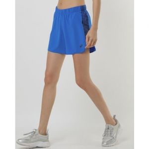 ASICS Shorts with Side Taping