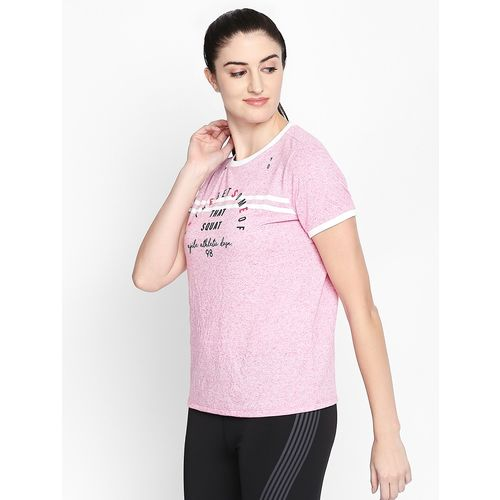 Ajile by pantaloons round neck quirky tee