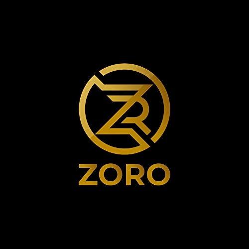 ZORO Brown Elegant braided Stylish Belt