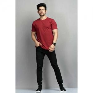 Fzc Maroon T-Shirt