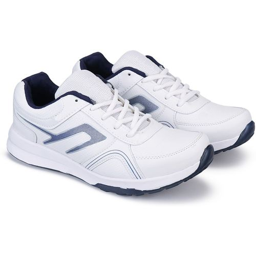 Oricum Casual Sports Lace Up Shoes First time in india extra light weight & Comfortable shoes For Men Outdoors For Men(White)