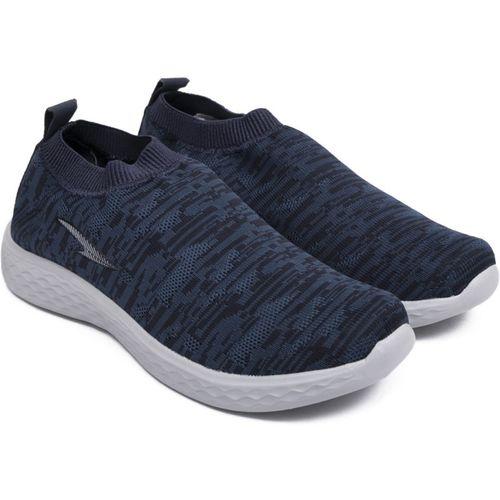 Asian Excel-14 Firozi Athleisure Sports Range,Vertigo Shoes,Walking Shoes,Training Shoes,Gym Shoes,Running Running Shoes Walking Shoes For Men(Navy)