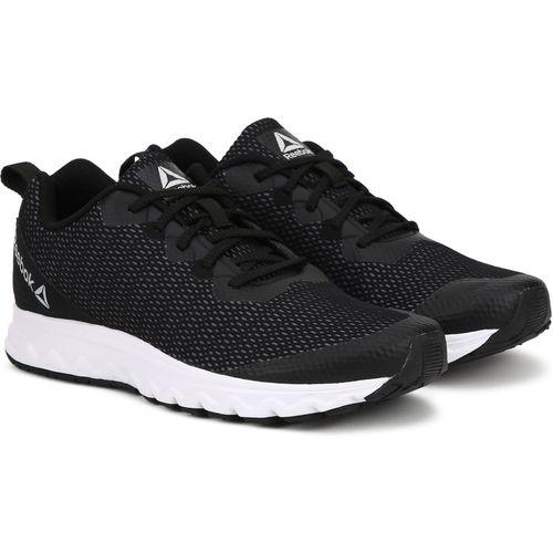 REEBOK Hustle Runner Lp Running Shoes For Men(Black)