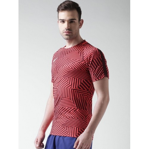 nike polyester t shirts