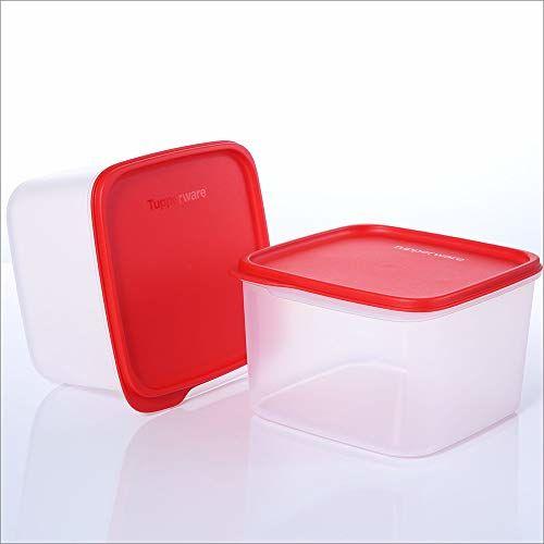 Tupperware Dry Storage Smart Snack Pulses Lentils Storer #2 2.5l 2pc