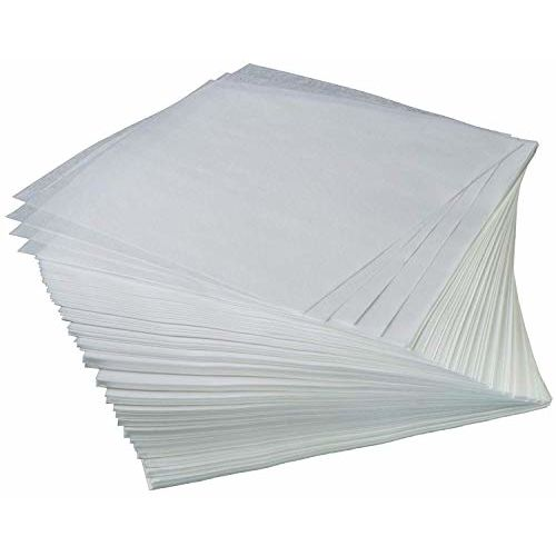 Achara-E-Com Bulk Parchment Paper for Cooking, Eco-Friendly, Non-Bleached, Non-Wax, Non-Stick Paper Suit for Food, Baking, Cookie, Dutch Oven, Toaster (Size: