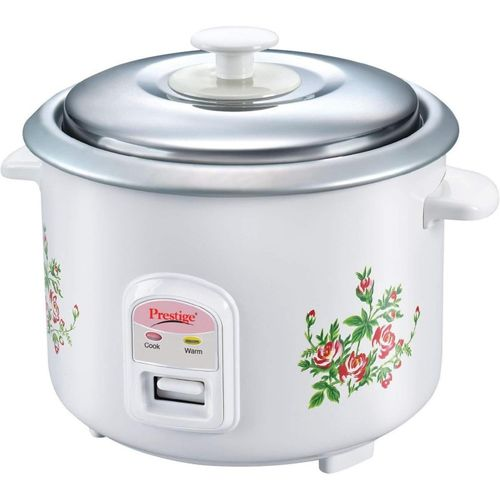 Prestige 4-2 Electric Rice Cooker(1.4 L, Multicolor)