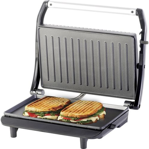 Lifelong LLPM900 Open Grill(Black, White)