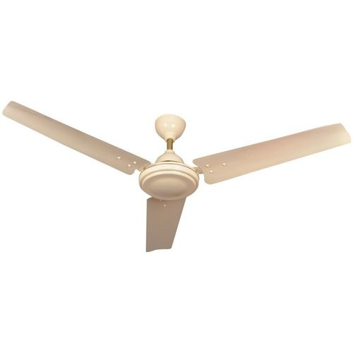 Four Star SWIFT High Speed 1200 mm 3 Blade Ceiling Fan(IVORY, Pack of 1)