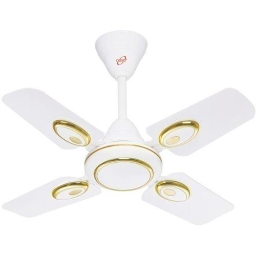 Orpat Air Fusion 600 mm 4 Blade Ceiling Fan(White)