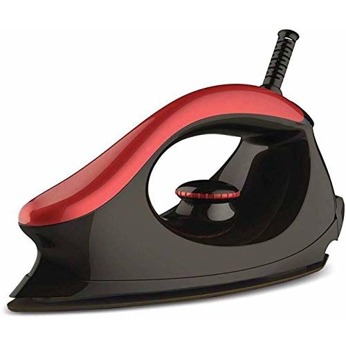 Tahiro Hero Copper Light Dry Irons Box for Press Clothes Electric 750W Coating (Colour May be Different from The Image)
