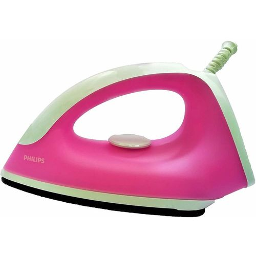 Philips GC091 750 W Dry Iron(Pink)