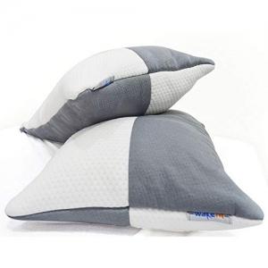 Wakefit Sleeping Pillow (Set of 2) - 27