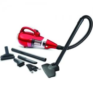 Prestige Cleanhome Typhoon03 Hand-held Vacuum Cleaner(Red)