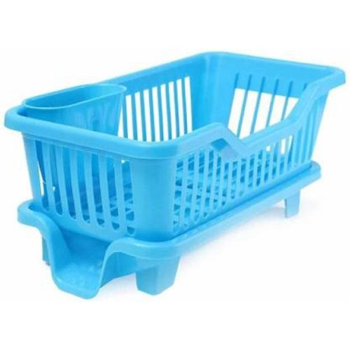 JM SELLER Multipurpose Storage kitchen rack ( Small Size ) Utensil Kitchen Rack(Plastic)