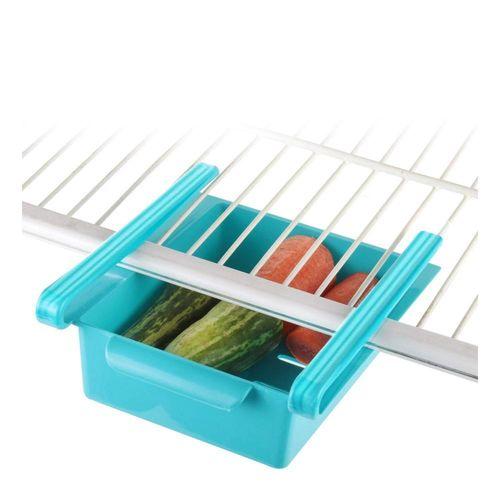Multi-Purpose Office Table, Kitchen Sliding Organizer Rack (Pack of 2 Pcs )By Anvi Retails