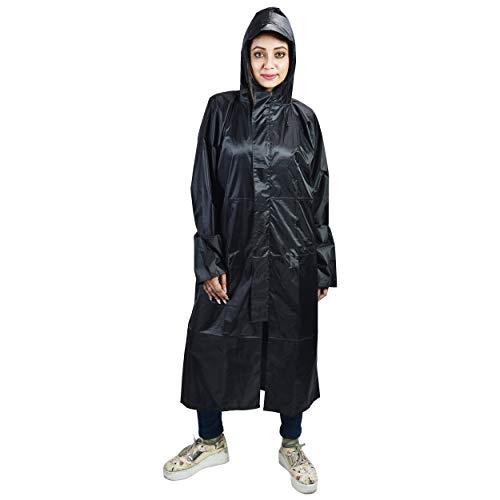 The Dry Cape Freedom rain Coats for Women Men Waterproof Best Ladies Girls Raincoat