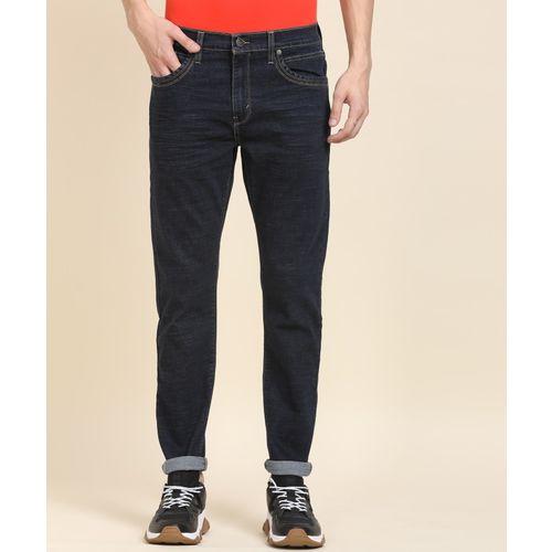 Denizen by Levi's Slim Men Dark Blue Jeans