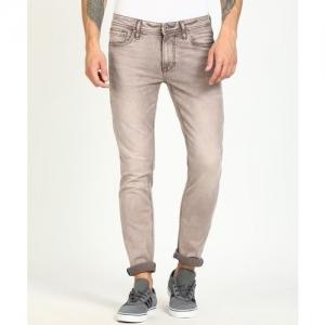 Killer Skinny Men Brown Jeans