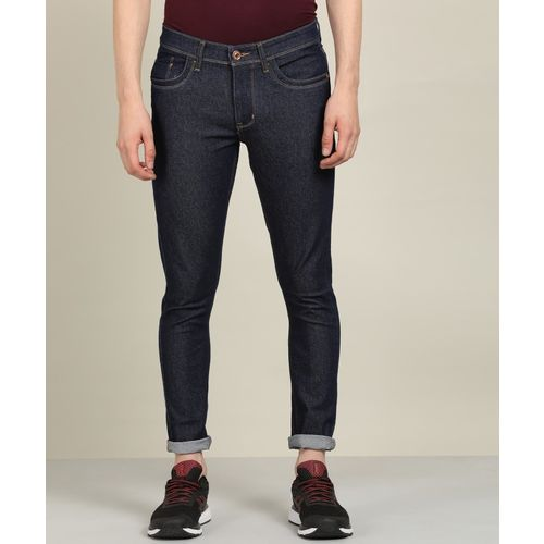 NUMERO UNO Skinny Men Dark Blue Jeans
