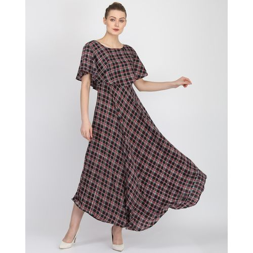 Kannan Multicolor Maxi Dress