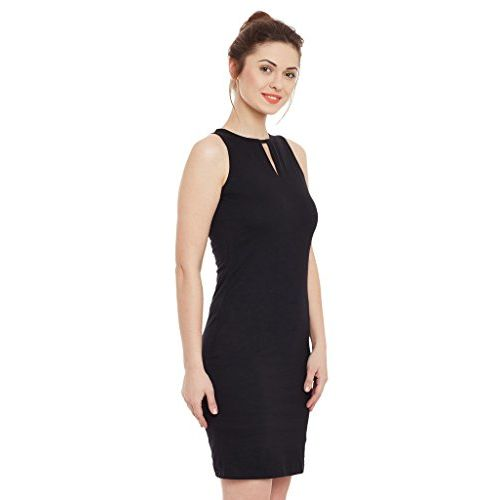 Miss Chase Women's Bodycon Dress