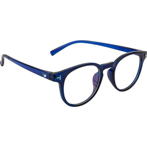 Irayz Spectacle Sunglasses(Clear)