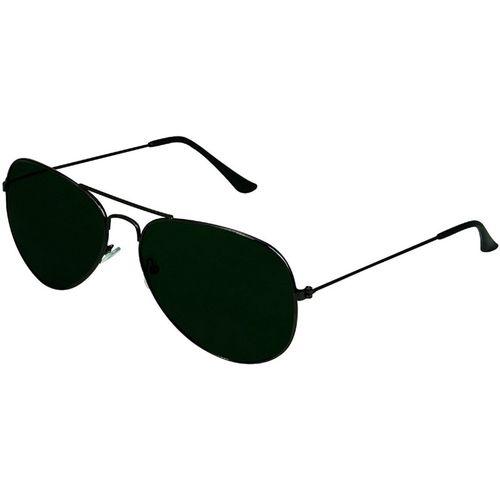 I Flash Round Sunglasses(Black)
