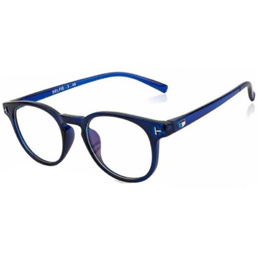 Eyevy Round, Spectacle, Clubmaster Sunglasses(Clear)