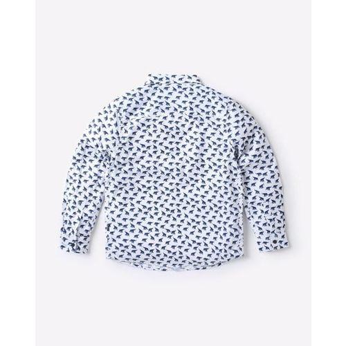 Pepe Jeans Elephant Print Shirt