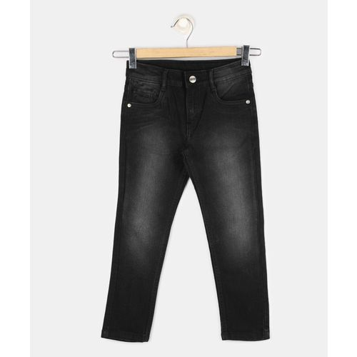 Provogue Slim Boys Grey Jeans