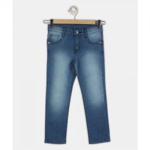 Provogue Slim Boys Light Blue Jeans