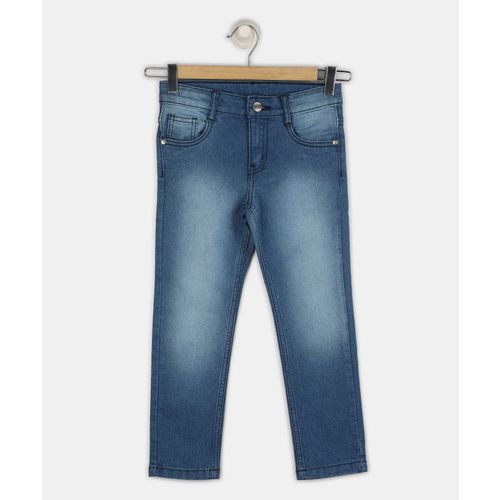 Provogue Slim Boys Light Blue Jeans
