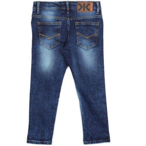 Killer Slim Boys Dark Blue Jeans