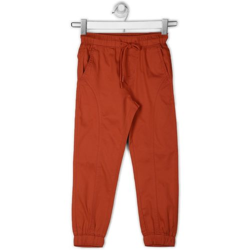 Killer Regular Fit Boys Orange Trousers