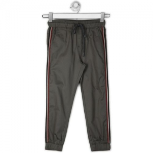 Killer Regular Fit Boys Grey Trousers