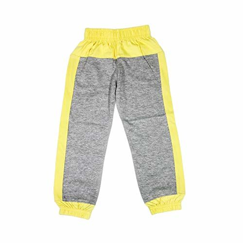 T2F Boys Cotton Track Pants (Pack of 2)(2-3 Years)
