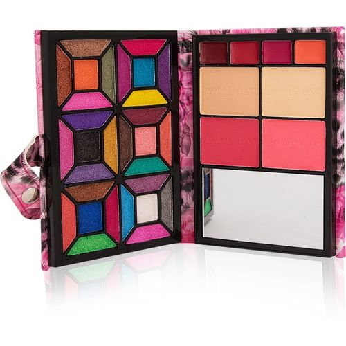 Kiss Touch COMPLETE MAKEUP KIT
