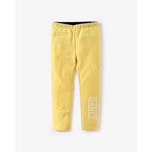 KG TEAM SPIRIT Capris with Elasticated Waistband